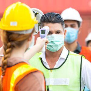 Corso di Aggiornamento dei Lavoratori sulle procedure COVID-19 – Cantieri Edili