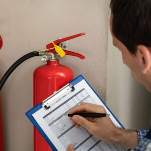 Corso per Addetto alla prevenzione e protezione incendi – rischio medio