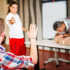 Corso di Aggiornamento per Addetto Primo Soccorso – Aziende B e C