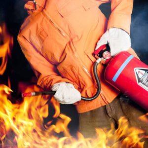 Corso per Addetto alla prevenzione e protezione incendi – rischio alto