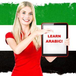 Corso di Arabo Individuale Online – livello Base