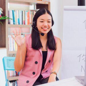 Corso di Cinese Individuale Online – livello Base