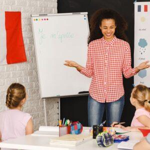 Corso Individuale a Rimini di preparazione alla certificazione linguistica per la lingua Francese