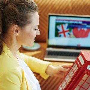 Corso di Inglese Turistico individuale online
