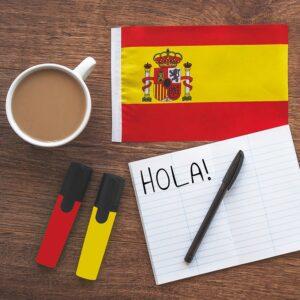Corso on line di lingua Spagnola – 6 livelli