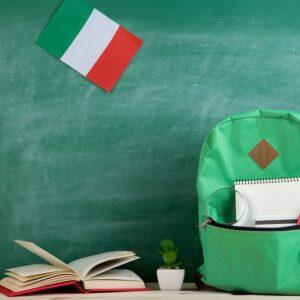 Corso individuale a Rimini di Italiano per stranieri - Livello Base