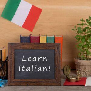 Corso individuale a Rimini di Italiano per stranieri - Livello Intermedio