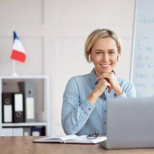 Corso di Francese di gruppo a distanza – livello Avanzato