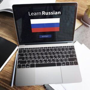 Corso di Russo di gruppo online – livello Base