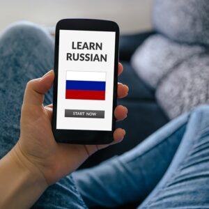Corso di Russo Individuale Online – livello Intermedio