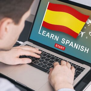 Corso di Spagnolo Individuale Online - livello avanzato