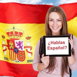 Corso di Spagnolo Individuale Online – livello Base