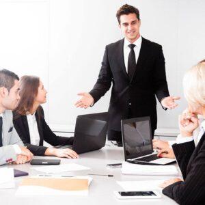 Corso Individuale online: L'Inglese in Ufficio