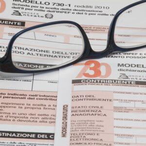 Corso di Dichiarazione dei Redditi di gruppo a Rimini
