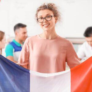 Corso di Francese di gruppo a Rimini – livello Avanzato