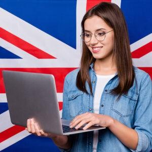 Corso di Inglese Individuale Online – livello Base
