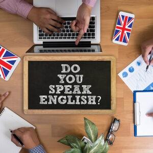 Corso di Inglese di gruppo online – livello Intermedio